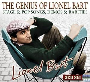 The Genius of Lionel Bart