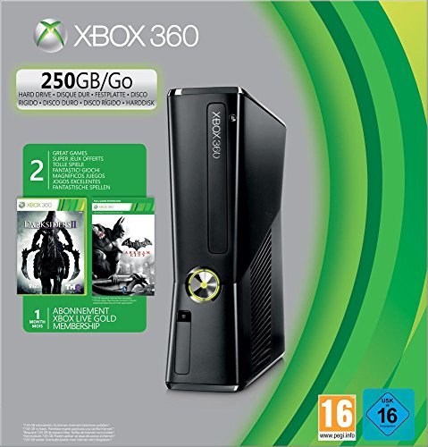 xbox 360 city d 39 occasion en belgique 114 annonces. Black Bedroom Furniture Sets. Home Design Ideas