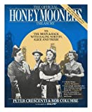 img - for The Official Honeymooners Treasury by Peter Crescenti (1985-10-11) book / textbook / text book