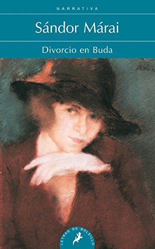 Divorcio En Buda descarga pdf epub mobi fb2
