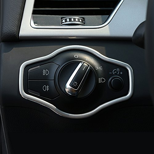 car-interior-headlight-switch-decoration-fit-audi-a4-q5-a5-stainless-steel