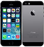 APPLE IPHONE5S SIM FREE UNLOCKED (32GB, SPACE GRAY)