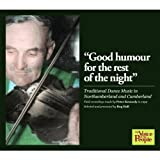 Good Humour For The Rest Of The Night Various Artists