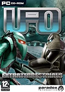UFO: Extraterrestrials (PC CD)
