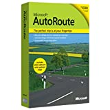 Microsoft  Autoroute Europe 2010 (PC DVD)by Microsoft Software