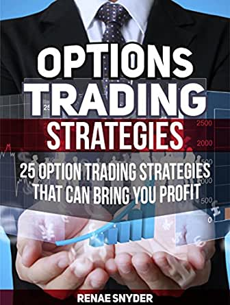 Option trading strategies ebook