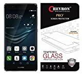 Chevron 0.3mm Pro+ Tempered Glass Screen Protector For Huawei P9