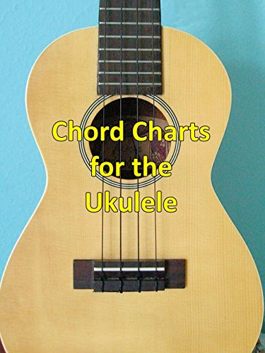 Chord Charts for Ukulele Strummers (Org Chart compare prices)