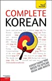 img - for Complete Korean: A Teach Yourself Guide (Teach Yourself, Level 4) book / textbook / text book