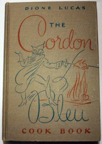 The Cordon Blue Cook Book (Cordon Blue Recipe compare prices)