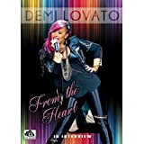 Demi Lovato: From the Heart