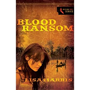 Blood Ransom (Mission Hope Series)