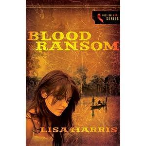 Blood Ransom (Mission Hope Series)