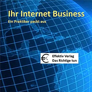 Ihr Internet Business Hörbuch
