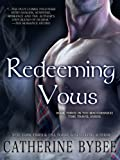 Redeeming Vows (MacCoinnich Time Travels Book 3)