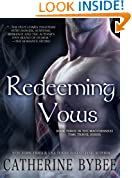 Redeeming Vows (MacCoinnich Time Travels Book 3)