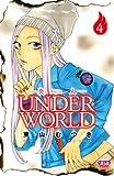 炎人UNDERWORLD 4 (ボニータコミックス)