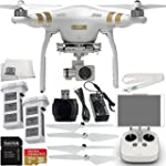 DJI Phantom 3 Professional Quadcopter...