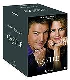 Castle Serie Completa Temporadas 1-8 Pack DVD España