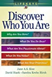 LifeKeys Discover Who You Are by Jane A. G. Kise, David Stark, Sandra Krebs Hirsh [Bethany House Publishers,2005] (Paperback) Revised edition