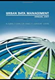 Urban and Regional Data Management: UDMS 2007 Annual: Urban Data Management Society Symposium 2007, Stuttgart, Germany, 10-12 October 2007