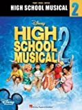 echange, troc  - High School Musical 2: Piano-vocal-guitar