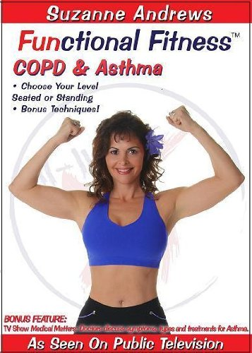 Functional Fitness Copd & Asthma