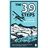 The Thirty-Nine Steps (Penguin Classics)by John Buchan