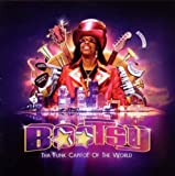 echange, troc Bootsy Collins - Tha Funk Capital Of The World