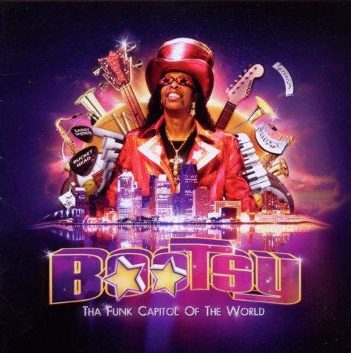 Tha Funk Capital of the World