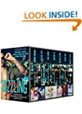 Sizzling 7: A New Adult Romance Box Set