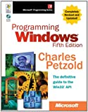 Programming Windows (Microsoft Programming Series)