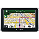 Garmin 010-N0902-1D Nuvi GPS Device (Discontinued by Manufacturer)
