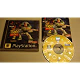 "Toy Story 2 ""Buzz Lightyear to the Rescue""by Playstation"