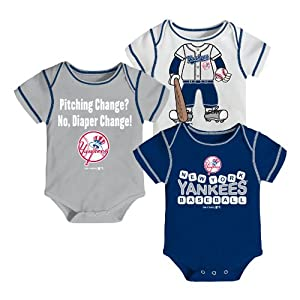 MLB New York Yankees Boy