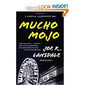 A Hap and Leonard Novel  - Joe R. Lansdale
