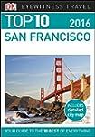 DK Eyewitness Top 10 Travel Guide San...