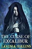 THE CURSE OF EXCALIBUR: a gripping Arthurian fantasy (THE MORGAN TRILOGY Book 2)