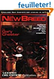 Gary Chester The New Breed (Revised Edition With Cd) Drums
