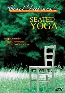 Carol Dickman's Seated Yoga