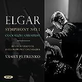 Elgar: Sinfonie 1 / Cockaigne Overture