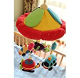 Zuwit-Plane-and-Car-Baby-Bed-Crib-Musical-Mobile-Rotating-Nursery-Bell-Electric-Music-Box-12-Melodies