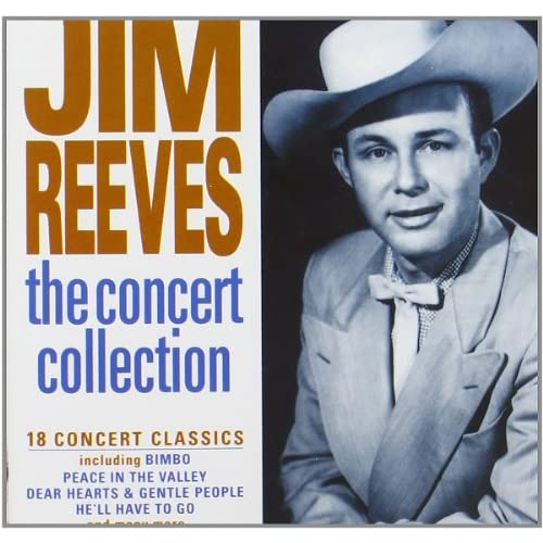 The-Concert-Collection-Jim-Reeves-Audio-CD
