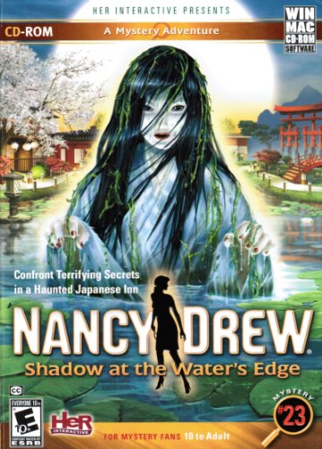 nancy-drew-shadow-at-the-waters-edge-englisch