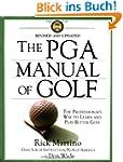 The PGA Manual of Golf: The Professio...