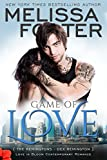 Game of Love (Love in Bloom: The Remingtons, Book One)  Contemporary Romance