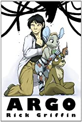 Argo (English Edition)