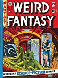 Weird Fantasy Vol. 2 No. 7-11 (EC Hardback)
