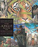 img - for The Jungle Book: Candlewick Illustrated Classic: Mowgli's Story book / textbook / text book