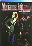 echange, troc Marianne Faithfull - Live in Hollywood